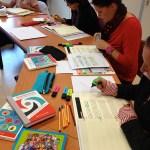 LEREN LEREN workshop training