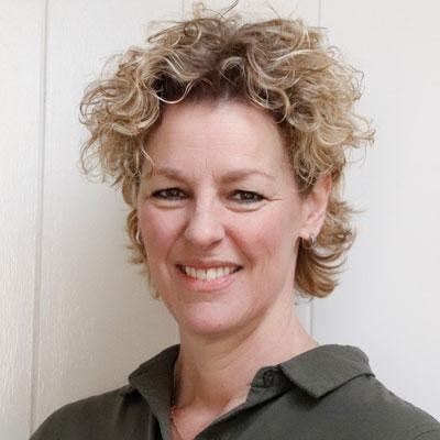 Yvette Roosjen